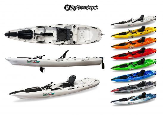 """This serie of articles, called """"NEW @ The Paddle Sports Show 2021"""" showcases the products that are competing for the « PADDLE SPORTS PRODUCTS OF THE YEAR AWARDS »"""