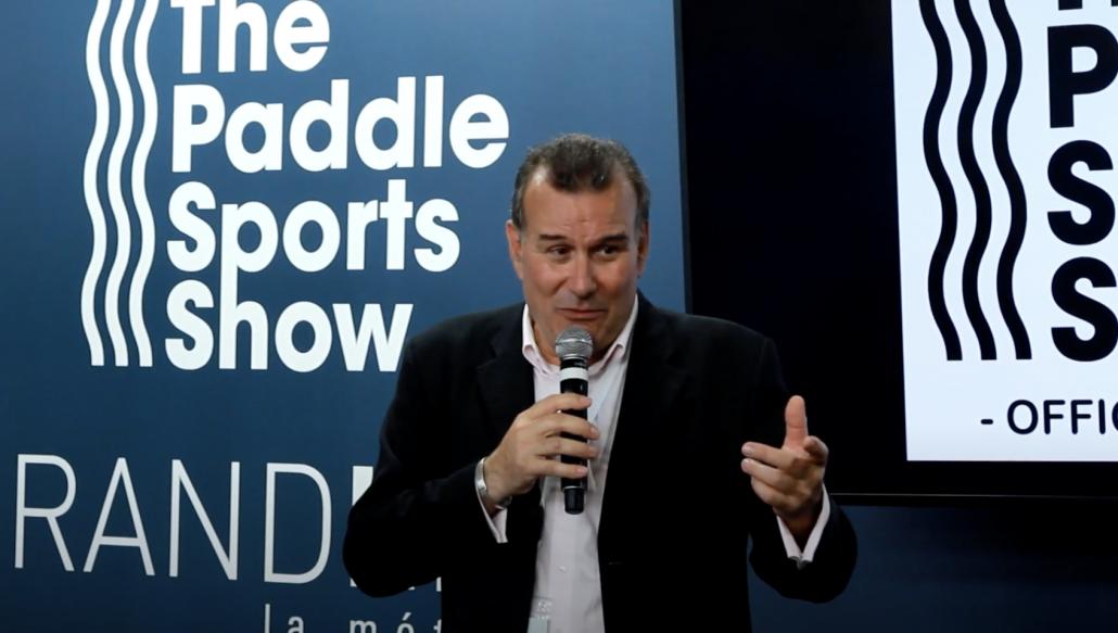 the paddle sports show lyon